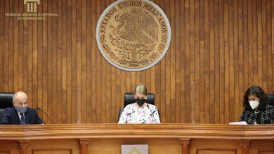 Photo of Resuelve Tribunal Electoral denuncia en contra de Marcelino Trejo