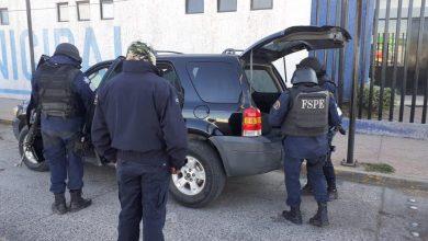 Photo of Supervisan por sorpresa a la policía de Villagrán