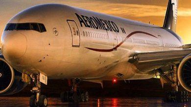 Photo of La crisis aterriza en Aeroméxico