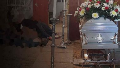 Photo of Sicarios atacan velorio en Celaya: hay 9 muertos
