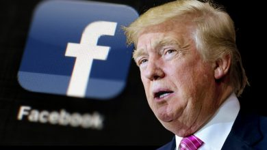 Photo of Zuckerberg 'apaga' a Trump en Facebook e Instagram