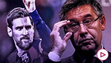 Photo of El salario de Messi: 555 millones de euros en 4 años