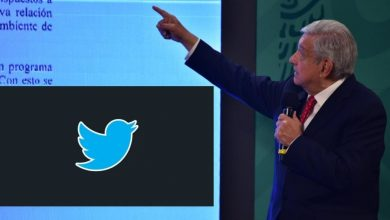 Photo of Twitter 'apaga' cuentas afines a AMLO