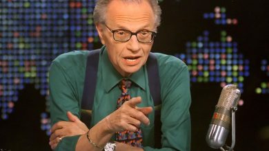 Photo of El Covid-19 se lleva a Larry King