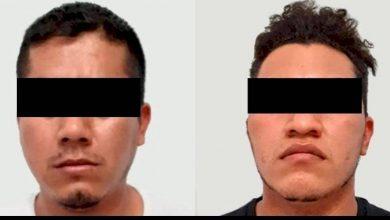 Photo of 'Cazan' a dos policías de Celaya por secuestro y asalto