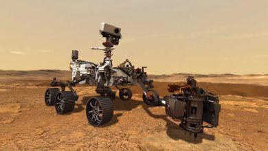 Photo of «Siete minutos de terror» en Marte