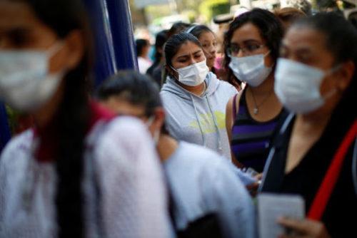 Photo of México destruye empleo al ritmo de la 'crisis del 95'