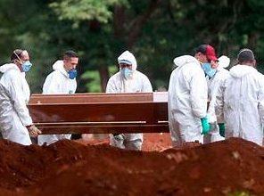 Photo of Covid-19: tercera causa de muerte en Guanajuato