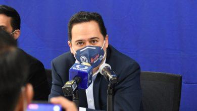 Photo of «Dejaron mucho que desear»: líder del PAN sobre diputados chapulines