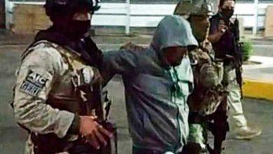 Photo of 'El Marro' denuncia «torturas» y gana el amparo