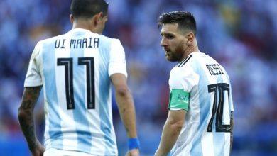 Photo of Messi se acerca al PSG