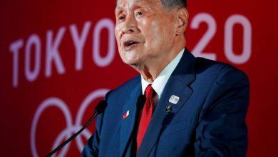 Photo of Cae por «machista» el 'organizador' de los Juegos de Tokio