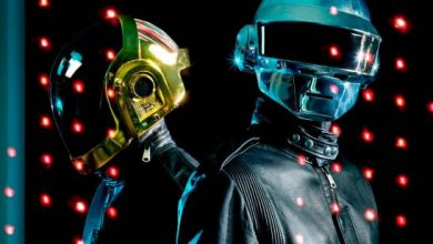 Photo of Se rompe Daft Punk