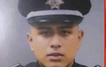 Photo of El agente Diego Fernández muere a los 20 años en una práctica
