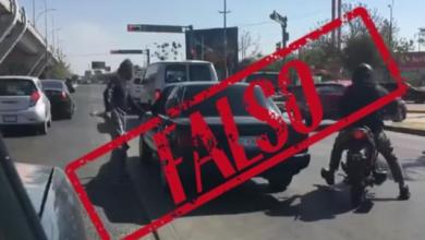 Photo of La historia viral del 'poli' del machete