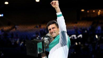 Photo of Australia es de Djokovic