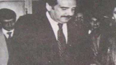 Photo of Muere a los 82 años Arturo Villegas