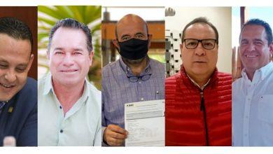 Photo of ¿Quiénes contenderán por la alcaldía de Silao?
