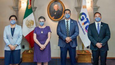 Photo of Cambios en Educación: sale Yoloxóchitl, entra Enrique Hernández