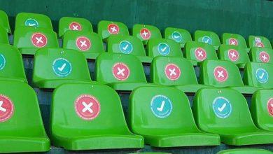 Photo of El Estadio León se prepara para recibir a la afición