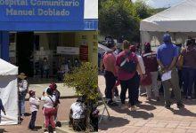 Photo of Morena hace propaganda en plena vacunación anti Covid-19