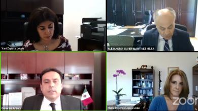 Photo of Resuelve Tribunal Electoral juicios presentados por aspirantes a candidaturas