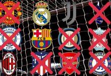 Photo of Superliga: ocho equipos abandonan a Florentino