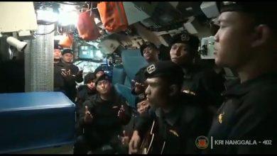 Photo of 'Adiós': así se despiden 53 valientes