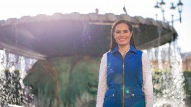 Photo of Alejandra Gutiérrez inicia su campaña en la medianoche del 5 de abril