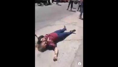 Photo of Morena contra Morena: militantes se pelean en León