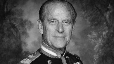 Photo of Muere el duque de Edimburgo a los 99 años