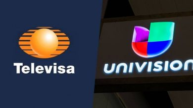 Photo of Televisa se fusiona con Univisión