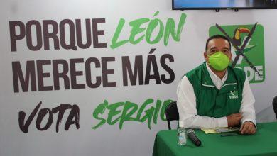 Photo of Sergio Contreras prioriza la seguridad de León