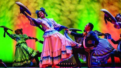 Photo of Ballet Folklórico de Irapuato celebra su 34 aniversario