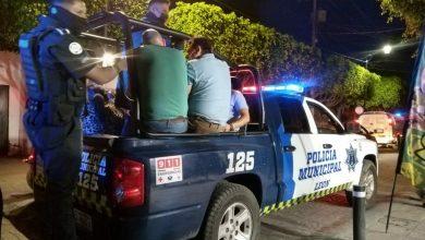 Photo of Detienen a 51 personas en la Madero por no usar cubrebocas