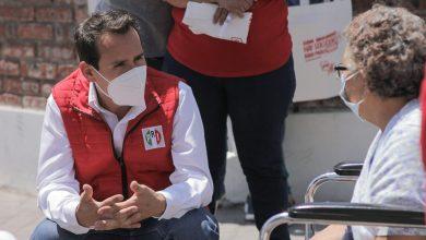Photo of Marún promete apoyar a los discapacitados