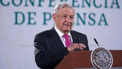 Photo of AMLO: el presidente que «no confía» en el INE