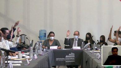 Photo of IEEG rechaza las planillas de Morena en 11 municipios