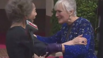 Photo of Las 'abuelas' salvan los Oscar