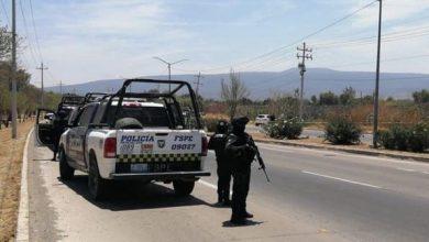 Photo of Secuestro en una clínica, persecución y tiros en Celaya