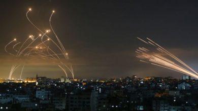 Photo of Lluvia de bombas en Gaza: mueren 33 niños y 21 mujeres