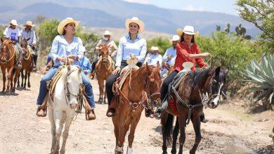 Photo of «El campo de León no va a estar solo»: Ale Gutiérrez