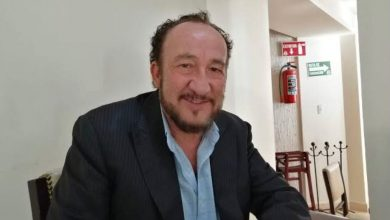 Photo of Fallece Hugo Muñoz, empresario y promotor deportivo