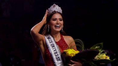 Photo of La mexicana Andrea Meza es Miss Universo