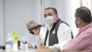 Photo of «Urge reforestar 4 millones de árboles»: Sergio Contreras