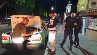 Photo of Se busca al 'taxista asesino' de la Madero
