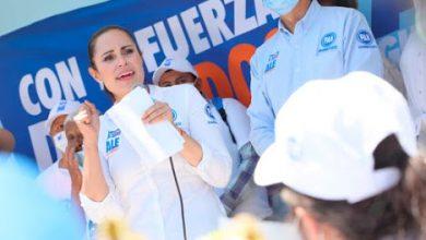 Photo of Ale Gutiérrez propone ampliar el programa de empleo temporal