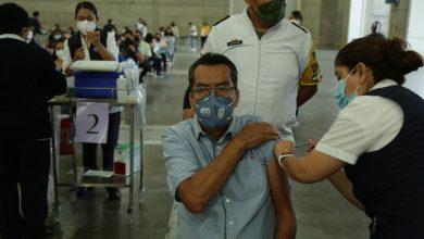 Photo of Más de 65 mil maestros ya han sido vacunados en GTO