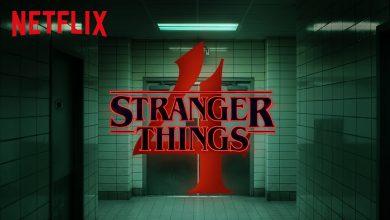 Photo of Misterioso tráiler de 'Stranger Things 4'