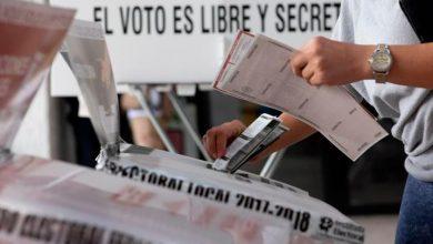 Photo of Guanajuato: solo votó la mitad del electorado